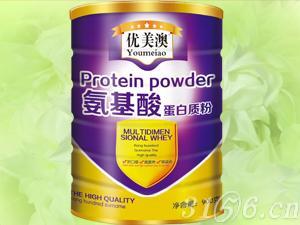 优美澳氨基酸蛋白质粉