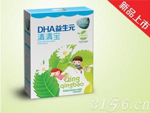 DHA益生元清火宝