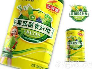 果蔬膳食纤维(铁桶)