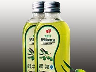 护肤橄榄油