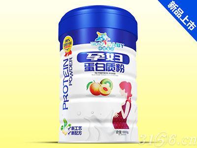 孕妇蛋白质粉