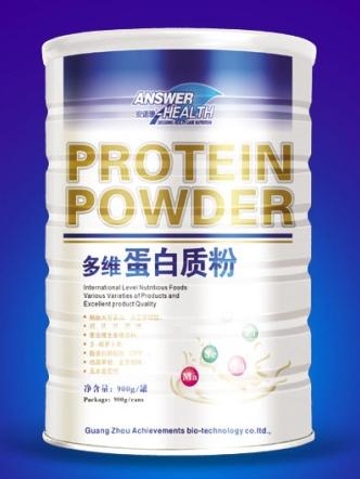 多维蛋白粉