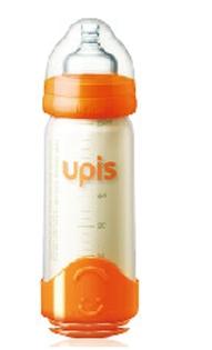 UPIS婴幼儿一次性奶瓶