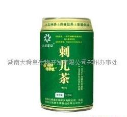 刺儿茶饮料诚招全国代理商