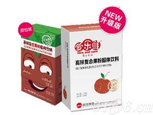 爱乐维高锌复合果粉固体饮料