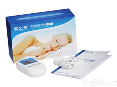 梦之康失眠治疗仪招商