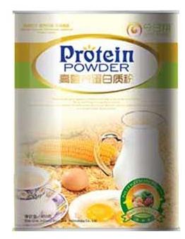 今日翔高营养蛋白质粉