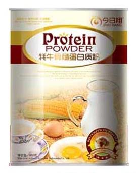 今日翔牦牛壮骨蛋白质粉