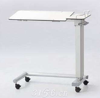 医用、家用移动过床餐桌F-32-2
