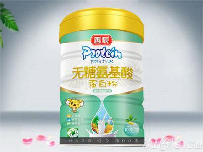 无糖氨基酸蛋白粉