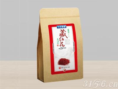 藏紅花足浴粉 30袋