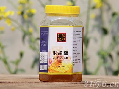 柑橘蜜可用于缓解便秘症状