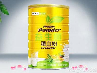 益生菌蛋白粉