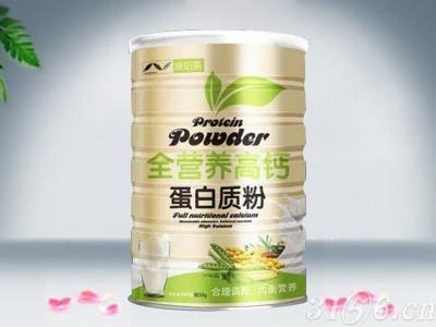 全營養高鈣蛋白質粉