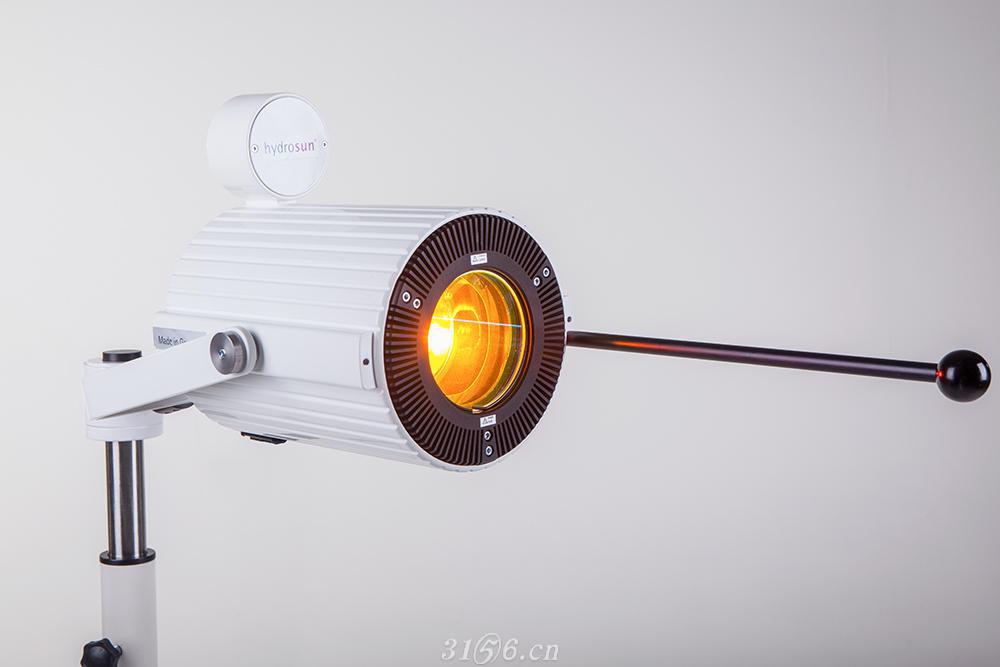 德国威伐光红外线治疗仪750型