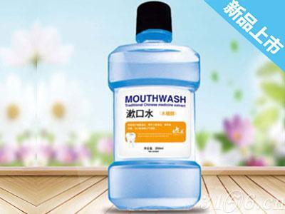 漱口水-木糖醇