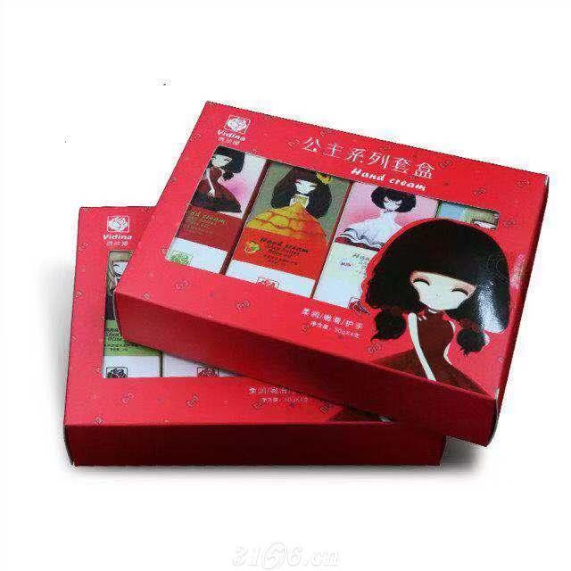 公主系列套盒(护手霜) 让手部皮肤更细嫩