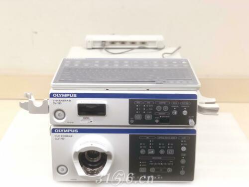 奥林巴斯电子胃肠镜CV-190
