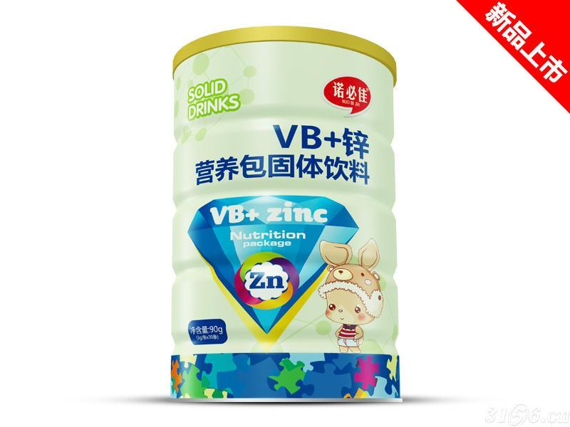 VB锌营养包固体饮料