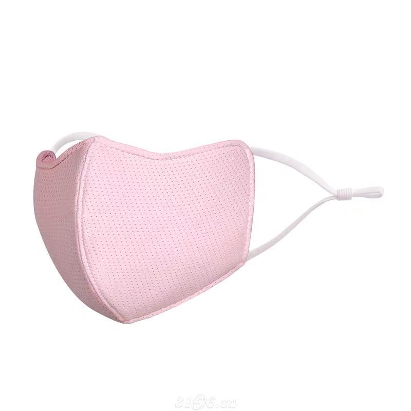 安可信纳米银口罩