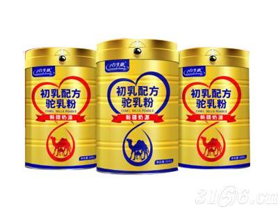初乳配方驼奶粉
