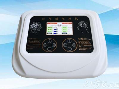 经颅磁电疗仪(脑循环项目)