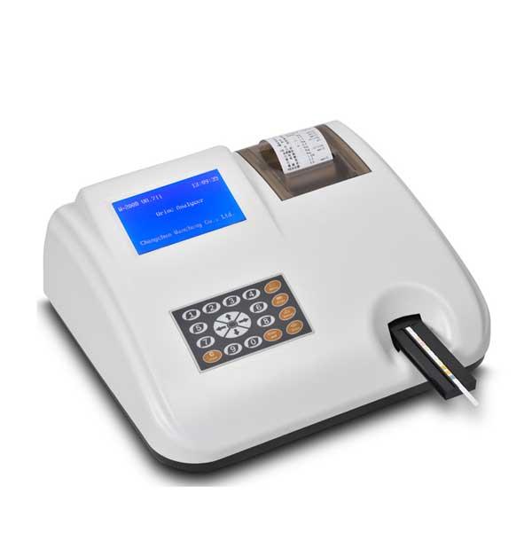 万成 尿液分析仪 W200B